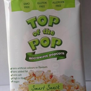 top pop bezglutenowy