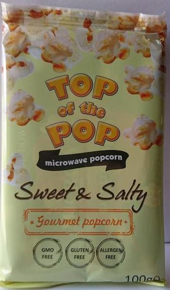 top pop sweed salt